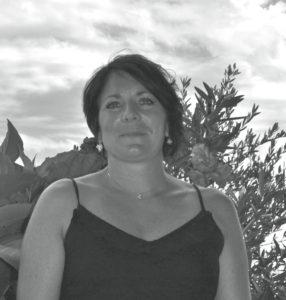 Agnès Heidet, psychologue du travail et ergonome