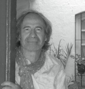 André Chauvet, consultant formateur en accompagnement professionnel