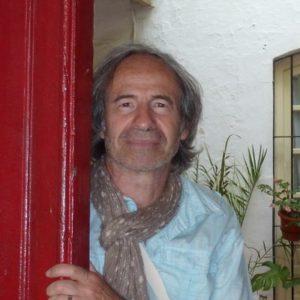 André Chauvet sur Twitter