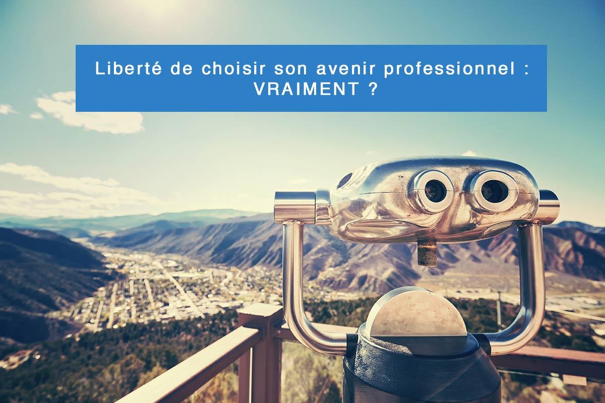 Analyse de la loi « Pour la liberté de choisir son avenir professionnel »